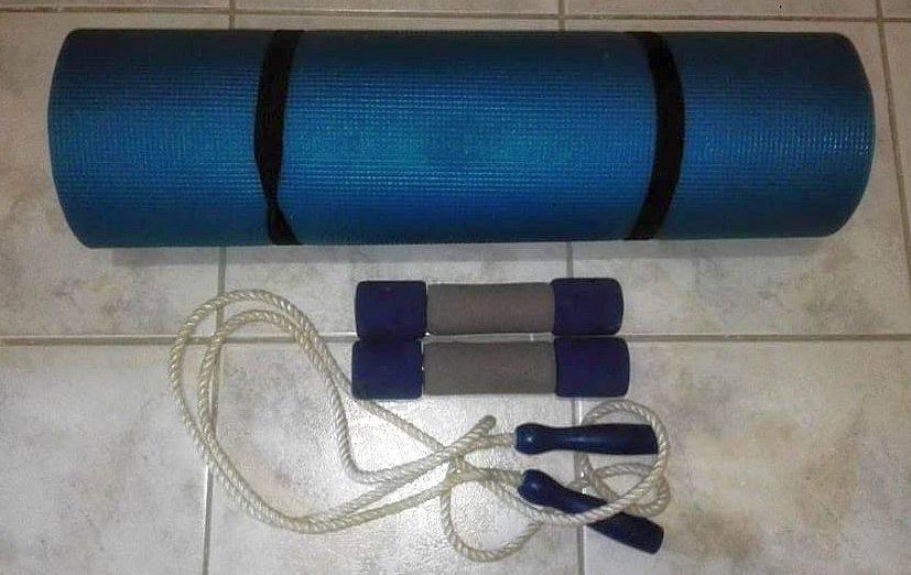 Újrakezdőknek – mozgás, sport a nulláról
