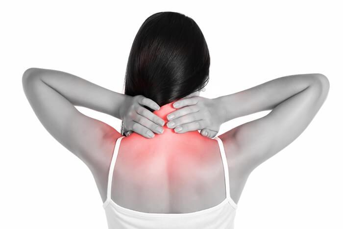 A banyapúp, a nyakcsigolya és a testtartás összefüggései, megelőzés